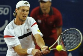 Andreas Seppi ha vinto il primo titolo ATP su terra rossa