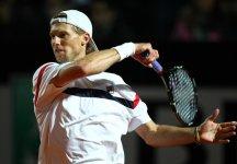 Classifica ATP Italiani: Perde due posizioni Andreas Seppi