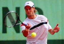 Challenger Genova: Eliminato Andrea Seppi, testa di serie n.1