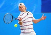 ATP Eastbourne: Seppi troppo falloso al servizio. Andy Roddick si aggiudica il torneo