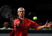 Challenger Ortisei: E' finale per Andreas Seppi