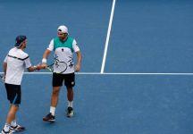 ATP Dubai: Doppio. Primo successo in un ATP 500 per Seppi-Bolelli. La coppia italiana annulla due match point ai Lopez e vincono il torneo