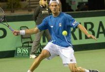 """Davis Cup – Dichiarazione azzurri: Seppi """"Una superficie così rapida l'ho vista solo in Val Gardena"""" – Barazzutti """"Abbiamo dimostrato carattere e personalità, sono orgoglioso di questi ragazzi che hanno giocato come si deve fare in Davis"""""""