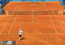 Video del Giorno: La sconfitta di Seppi contro Ferrer a Nizza