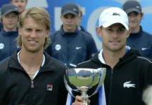 Video del Giorno: La finale del torneo di Eastbourne (compresa la premiazione e intervista a Roddick)