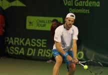 Challenger Ortisei: Andreas Seppi in semifinale