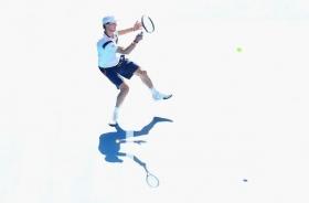 Andreas Seppi classe 1984, n.46 del mondo