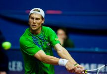 Classifica ATP Race: Andreas Seppi al n.9
