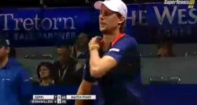 Risultati e News dal torneo ATP 250 di Zagabria