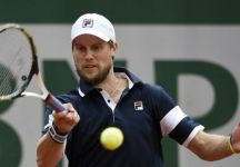 Seppi eliminato in due set da Goffin a Pechino