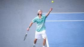 Gli italiani all'Australian Open