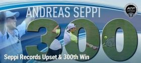 Andreas Seppi classe 1984, n.40 del mondo