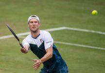 ATP Nottingham: Andreas Seppi gioca un brutto match contro Steve Johnson ed esce di scena in semifinale