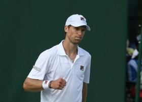 Andreas Seppi, 32 anni, Nr. 45 del mondo