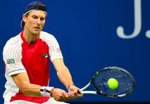 ATP Anversa: Niente da fare per Andreas Seppi