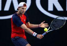 Australian Open: Secondo Turno Italiani. L'impresa di Seppi. Lorenzi sconfitto in cinque set