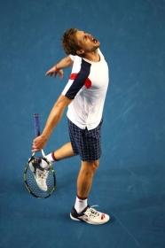Andreas Seppi classe 1984, n.89 ATP
