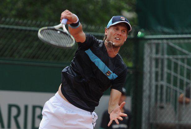 Andreas Seppi classe 1984, n.83 ATP