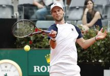 Seppi out al secondo turno dell'Atp 250 di s'Hertogenbosch. Vince Muller 7-6 6-4.