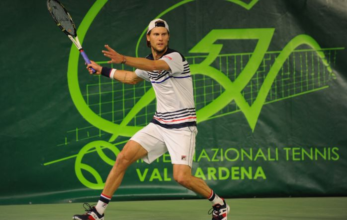 Andreas Seppi classe 1984, n.94 ATP