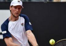Challenger Bratislava: Andreas Seppi approda ai quarti di finale. Fuori Matteo Viola (Video)