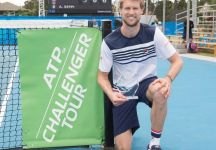 Challenger Canberra: Andreas Seppi conquista il torneo (Video)