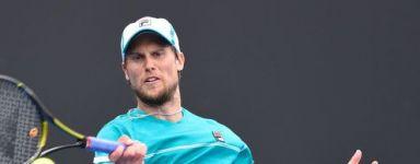 Australian Open: Live gli Italiani. Day 5. In campo Andreas Seppi contro Ivo Karlovic