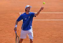 Coppa Davis: La Francia si porta in vantaggio per 1-0. Pouille batte Seppi in cinque set nel primo singolare