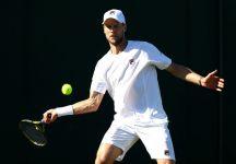 ATP Doha: Andreas Seppi si arrende in due set al cospetto del giovane Rublev