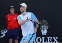 ATP Sofia: Il Tabellone  Principale. Andreas Seppi testa di serie