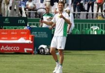 Davis Cup – India vs Italia: Le dichiarazioni della squadra italiana dopo la prima giornata. Molto bene Matteo Berrettini e Seppi parla del punto di svolta del suo incontro