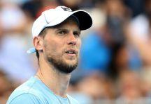 Masters 1000 Indian Wells: Doppio. Sconfitti Cecchinato-Seppi
