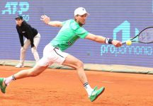 Masters 1000 e WTA di Roma: Ecco le wild card per il main draw. Anche Lorenzo Sonego wild card