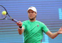 Andreas Seppi eliminato negli ottavi di finale di s-Hertogenbosch