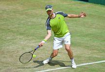 Wimbledon: Andreas Seppi non stecca all'esordio, Jarry si arrende all'azzurro