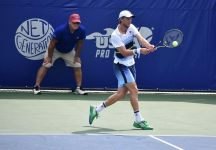 Andreas Seppi vince a Cary il suo 9° torneo ATP Challenger in carriera