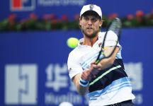 ATP Zhuhai: Andreas Seppi annulla cinque palle match a Zhang e centra i quarti di finale