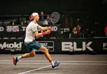 ATP Rotterdam, New York e Buenos Aires: Successi per Monfils, Edmund e Ruud. Seppi sconfitto in finale