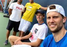 Us Open: I risultati completi dei giocatori italiani del Day 2. Fuori Andreas Seppi e Gianluca Mager che combatte per cinque set