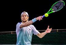 ATP Rotterdam: Andreas Seppi fermato al turno decisivo delle quali. Al momento non ci sono lucky loser