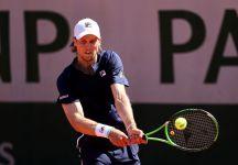 ATP 250 Sofia: I risultati con il dettaglio del Primo Turno di Quali. Andreas Seppi al turno finale. Fuori Marco Cecchinato
