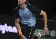 ATP 250 Anversa: Il Tabellone di Qualificazione. Andreas Seppi testa di serie n.4