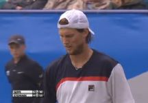 ATP Eastbourne: E' semifinale per Andreas Seppi (Video)