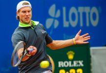 ATP Dusseldorf: Andreas Seppi ai quarti di finale