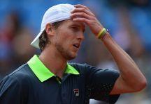 Giocatori Italiani ATP: Punti in uscita nel mese di ottobre