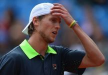ATP Dusseldorf: Andrea Seppi eliminato da Denis Istomin