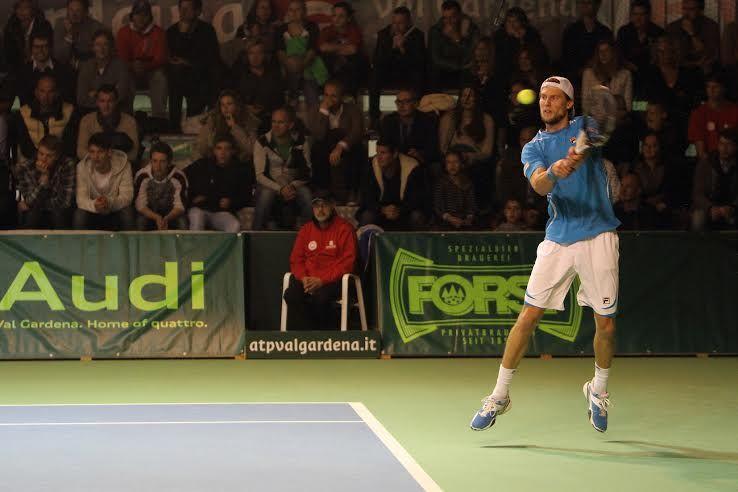 Andreas Seppi classe 1984, n.87 ATP