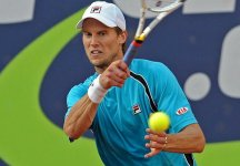 ATP San Pietroburgo: Sconfitta con match point per Andreas Seppi. Cilic la spunta in tre set
