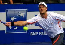 ATP Metz: Andreas Seppi sfata il tabù Monfils e conquista la finale. Primo successo contro il francese e terza finale dell'anno