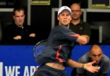 ATP Metz: Andreas Seppi in scioltezza. L'azzurro si qualifica ai quarti di finale, attende Florian Mayer